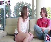 скриншот для Скачать порно бесплатно: Сперма в жопе молоденькой Далилы